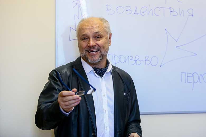 Бабанов В.Н.