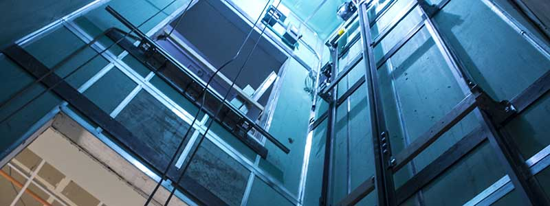 1 февраля - День работника лифтового хозяйства