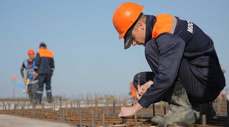 О формировании службы охраны труда